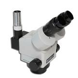 EMZ-13TR (1.0x - 7.0x) Trinocular Zoom Stereo Body, Working Distance 90mm