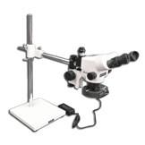 EMZ-200TRB Trinocular Microsurgical with Boom Stand System