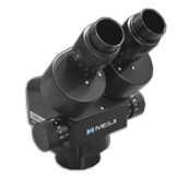 "EMZ-5/BLACK (0.7x - 4.5x) Binocular Greenough Design, Stereo Zoom Body, Working Distance 3.7"" (93mm)"