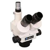 EMZ-5TR (0.7x - 4.5x) Trinocular Zoom Stereo Body, Working Distance 93mm
