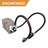 FL-6000-EU-DG Dual Arm LED Fiber Optic Illuminator with European standard electrical cord [DISCONTINUED]