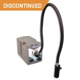 FL-6000-EU-SG Single Arm LED Fiber Optic Illuminator with European standard electrical cord [DISCONTINUED]