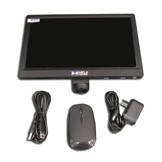 "HD620-M - 2.0 MP Camera with 11.6"" High Resolution Color Retina Monitor, HDMI and USB Output, 60fps"