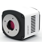"HD9500M- 4MP High End , Back illuminated sCmos camera, 2"" CMOS chip, Monochrome 2048 x 2048, Peltier Class 11(-10 °C), 25fps (2048 x 2048) 16 bit."