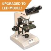 ML2200 Halogen Binocular Brightfield Biological Microscope [DISCONTINUED]
