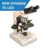 ML2200L LED Binocular Brightfield Biological Microscope