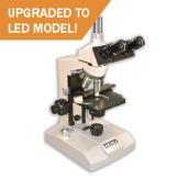 ML2300 Halogen Trinocular Brightfield Biological Microscope [DISCONTINUED]