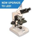 ML2300L LED Trinocular Brightfield Biological Microscope
