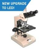 ML2500L LED Trinocular Brightfield Biological Microscope