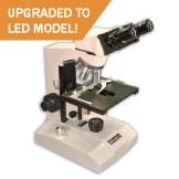 ML2600 Halogen Binocular Brightfield Biological Microscope [DISCONTINUED]