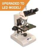 ML2700 Halogen Trinocular Brightfield Biological Microscope [DISCONTINUED]