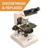 ML2870 Halogen Binocular Brightfield/Phase Contrast Biological Microscope