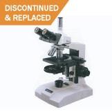 ML2970 Halogen Trinocular Brightfield/Phase Contrast Biological Microscope