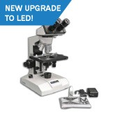 ML5200L LED Binocular Biological Microscope