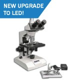 ML5300L LED Trinocular Biological Microscope