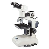 ML7000 Halogen Binocular Metallurgical Microscope with Incident Light Only [DISCONTINUED]