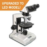 ML9200 Binocular Polarizing Microscope [DISCONTINUED]