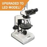ML9300 Trinocular Polarizing Microscope [DISCONTINUED]