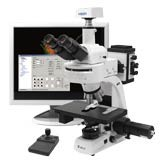 MT6300CLM Motorized Fluorescence Microscope