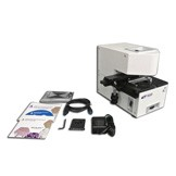 MT-B300/TRITC/Cy3 - Digital Brightfield / Phase Contrast/ Fluorescent Microscope Imaging System with Integrated Digital Camera