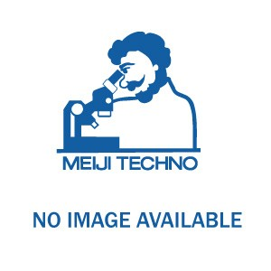 MT7100EH-HD1500TM/0.3 50X-500X Halogen Ergo Trino Brightfield Metallurgical Microscope with Incident Light Only and HD Camera Monitor (HD1500TM)