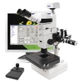 RZM Motorized Stereo Microscope