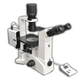 TC-5500CW Binocular LED/Halogen Inverted Epi-Fluorescence Biological Microscope