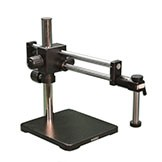 S-2100 Universal dual arm boom stand with 20mm mounting post