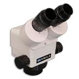 EMZ-13D (1.0x - 7.0x) Binocular Zoom Stereo Body, Working Distance 90mm with Detent