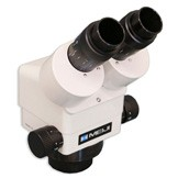 "EMZ-13 (1.0x - 7.0x) Binocular High Zoom Stereo Body, Greenough Design, Working Distance 3.5"" (90mm), Microscope Body"