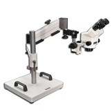 EMZ-13H + MA522 + F + SAS-2 Microscope Configuration