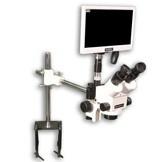EMZ-13TR + MA502 + F + S-4500 + MA151/35/03 + HD1500MET-M (WHITE) Microscope Configuration