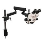 EMZ-13TRD + MA502 + F + FA-4 Microscope Configuration