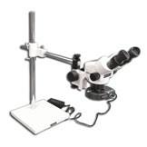 EMZ-200B Binocular Microsurgical with Boom Stand System