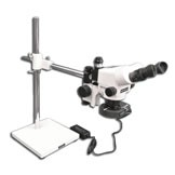 EMZ-200TRB Trinocular Microsurgical with Boom Stand System
