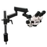 EMZ-5D + MA502 + F + FA-4 Microscope Configurations
