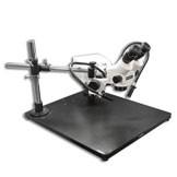 EMZ-5H + MA522 + F + UL + FL151 Microscope Configuration