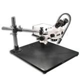EMZ-5H + MA522 + F + UL + FL153 Microscope Configuration