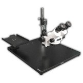 """EMZ-5H + MA522 + F + UL (7X - 45X) Stand Configuration System, Working Distance: 93mm (3.66"""")"""