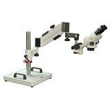 EMZ-8TRH + MA522 + P Microscope Configuration