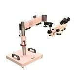 EMZ-5H + MA522 + F + SAS-2 Microscope Configuration