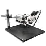 EMZ-5H + MA522 + F + UL + FT191 Microscope Configuration