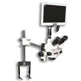 EMZ-5TR + MA502 + F + S-4500 + MA151/35/03 + HD1500MET-M (WHITE) Microscope Configuration