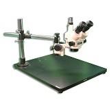 EMZ-5TRH + MA522 + F + SBU Microscope Configuration