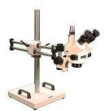EMZ-5TRH + MA522 + F + BAS-2 Microscope Configuration