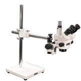 EMZ-5TRH + MA522 + F + S-4200 Microscope Configuration