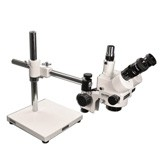 EMZ-5TRH + MA522 + F + S-4100 Microscope Configuration