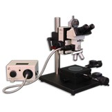 MC-40T Binocular Incident and Transmitted Light Tool Makers/Measuring Microscope