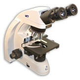 MT-50 LED Binocular Research Grade Biological Plan 4x, 10x, 40x, 100x Compound Microscope