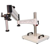 """SAS-2 Articulated Arm Stand with 20mm drop down post with 37"""" reach"""